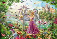 schmidt-spiele-la-belle-fee-dans-la-foret-enchantee-puzzle-200-pieces.58805-1.fs