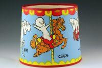 Casper and friends lampshade