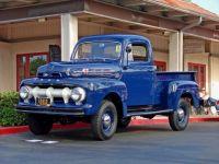 1952 Ford F1 Marmon Herrington 4WD