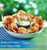 Snack Time Chips