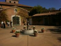 Sonoma Valley, Viansa Winery, CA