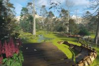 The Albert Estate #1 - The Marshy Dock (easier)