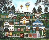 Scott-The Quilts of Cape Cod