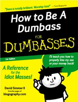 dumbass for dummies