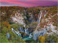 Plitvice Lakes National Park-Croatia