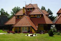 villa on Divcibare mountain - Serbia