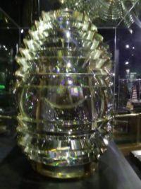 Fourth Order Fresnel Lens