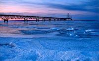 Mackinaw Bridge