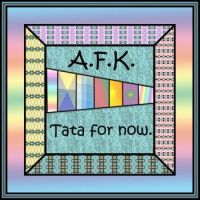 AFK Tata For Now