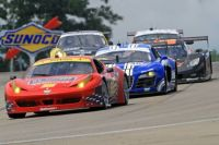 Some great racing!!