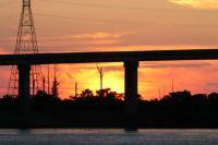 Cape Far River, Wilmington
