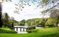 English Garden * stourhead-3909461_1280