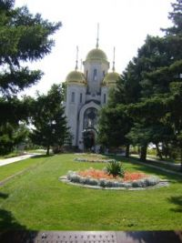 church volgograd ru