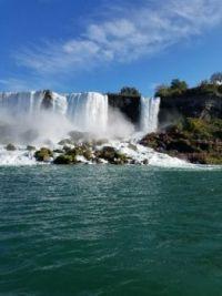 Falls Canada