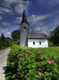 Kapelle in Koppl