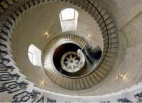 10* For Niccolino, The Grandest Staircase, St Paul's, London