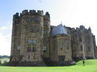 498 Alnwick Castle