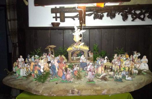 Betlém strejdy Mesalina