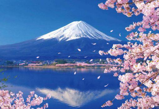 Mount Fuji #2