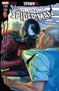 The Amazing Spiderman -venom