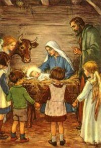 HAPPY BIRTHDAY JESUS!!!