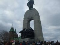 Canada's National Cenotaph