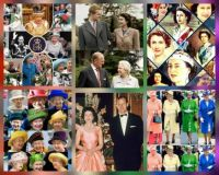 Honoring Prince Phillip and Her Majesty