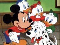 Mickey e Dálmata