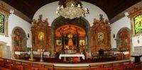 kerk sao joao de Areias