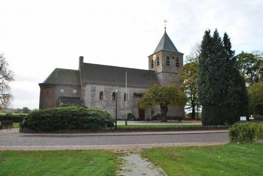 Old church Oosterbeek
