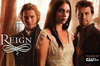 Reign advert