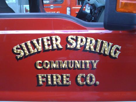 Silver Spring (PA) Community Fire Co.