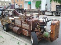 Farmer's Hotrod