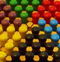Chinese Checkers #1