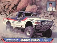 Off Road Racing Ford