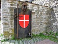 Dannebrog in Tallinn