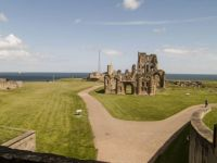 tynemouth priory and castle 14-05-2013 12