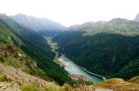 Le Lac de Fabrèges