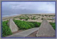 Stockton Sand Dunes.