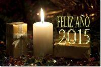 Feliz 2015!!!