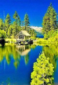 Glorious Scenery