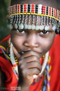 2 ~ 'People around the world' ~ (KENYA)