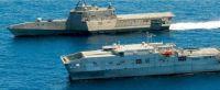 USS Coronado LCS-4 and USNS Millinockett JHSV-3 jpg