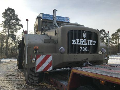 Berliet 700CH