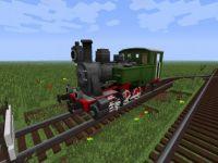 minecraft train