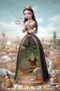 Mark Ryden - The Creatix
