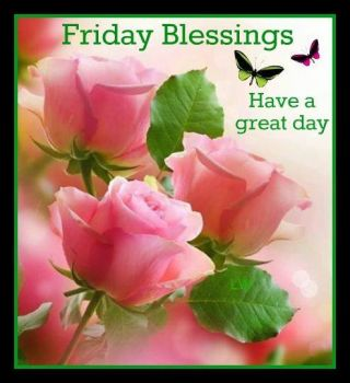 Good Morning Friday Blessings 72 Pieces Jigsaw Puzzle
