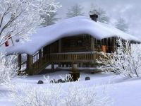 Winter Home!