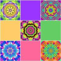 Colorful Kaleidos4