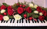 kvetinová symfónia, floral symphony